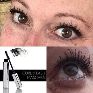Other - Curl n Lash mascara